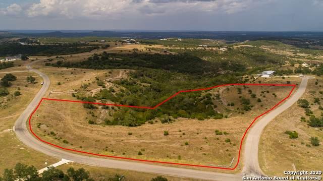 TBD Brushy Ridge Trail, Blanco, TX 78606 (#1476586) :: The Perry Henderson Group at Berkshire Hathaway Texas Realty