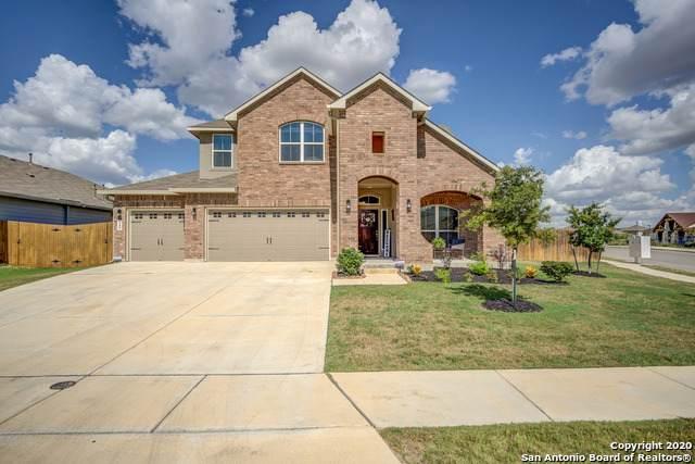 248 Lillianite, New Braunfels, TX 78130 (#1476603) :: 10X Agent Real Estate Team