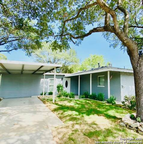 7606 Mccullough Ave, San Antonio, TX 78216 (MLS #1476611) :: The Heyl Group at Keller Williams