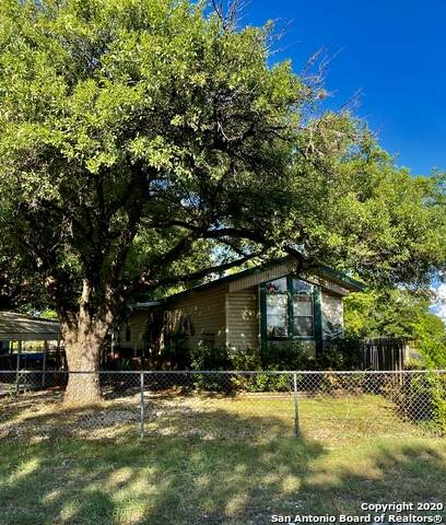 8410 Northmont Dr, San Antonio, TX 78239 (MLS #1476617) :: Neal & Neal Team