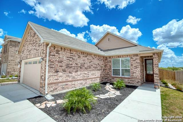4007 Gentle Meadows, New Braunfels, TX 78130 (#1476618) :: The Perry Henderson Group at Berkshire Hathaway Texas Realty