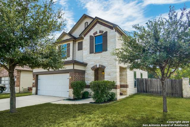642 Canadian Goose, San Antonio, TX 78245 (#1476621) :: The Perry Henderson Group at Berkshire Hathaway Texas Realty