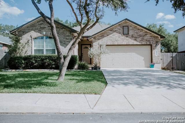 1930 Shoreham, San Antonio, TX 78260 (#1476628) :: The Perry Henderson Group at Berkshire Hathaway Texas Realty