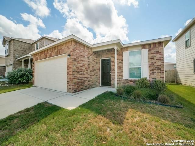 10118 Round Ridge, San Antonio, TX 78254 (MLS #1476630) :: Alexis Weigand Real Estate Group