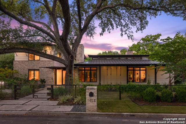 1018 N Liberty Ave, New Braunfels, TX 78130 (MLS #1476635) :: The Glover Homes & Land Group