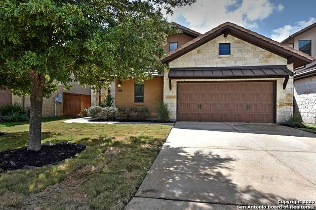 20206 Bella Glade, San Antonio, TX 78256 (MLS #1476640) :: The Rise Property Group
