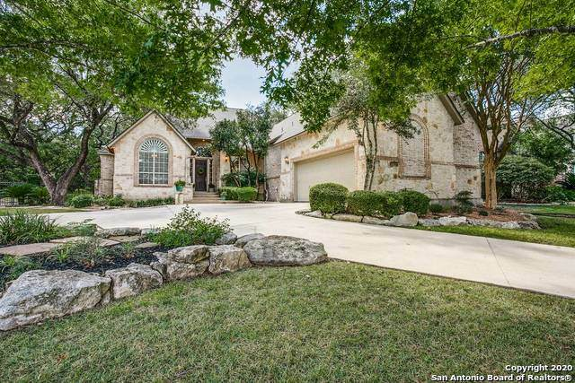 22803 Steeple View, San Antonio, TX 78256 (MLS #1476643) :: Alexis Weigand Real Estate Group