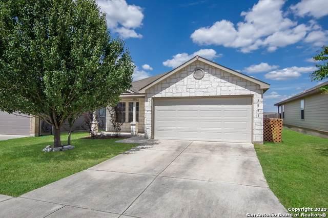 3831 Ashleaf Pecan, San Antonio, TX 78261 (#1476645) :: 10X Agent Real Estate Team