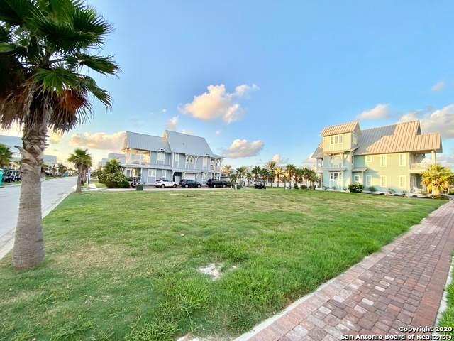 LOT 6 Marco Polo Lane, Port Aransas, TX 78373 (#1476648) :: 10X Agent Real Estate Team
