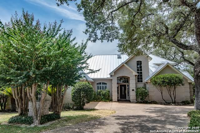 806 Lari Dawn, San Antonio, TX 78258 (#1476651) :: The Perry Henderson Group at Berkshire Hathaway Texas Realty