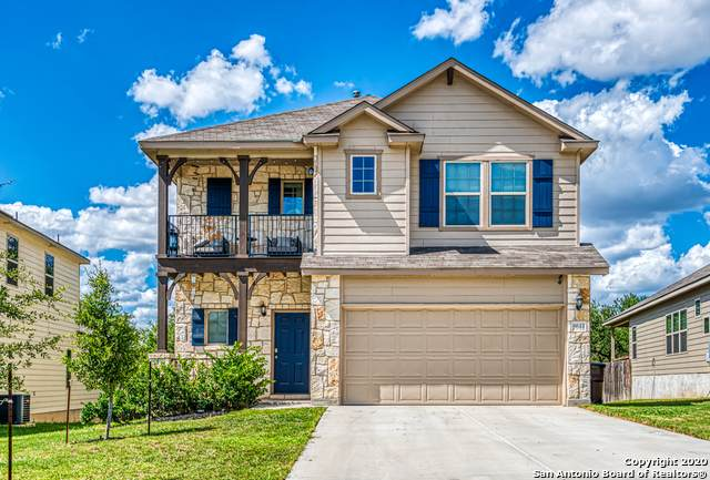 9644 Rousseau, San Antonio, TX 78245 (#1476676) :: The Perry Henderson Group at Berkshire Hathaway Texas Realty