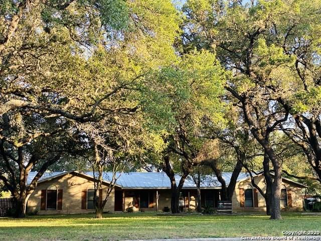 69 Pulliam Dr, Pleasanton, TX 78064 (MLS #1476682) :: Vivid Realty