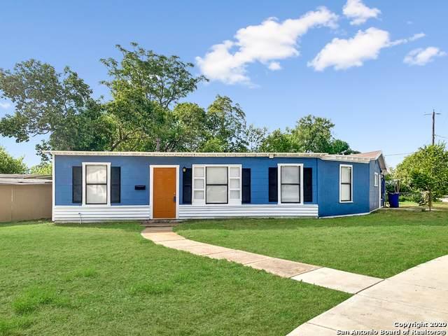 3306 Cato Blvd, San Antonio, TX 78223 (#1476683) :: The Perry Henderson Group at Berkshire Hathaway Texas Realty