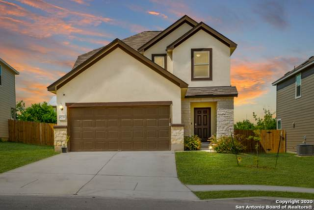 6739 Freedom Hills, San Antonio, TX 78242 (MLS #1476685) :: The Castillo Group