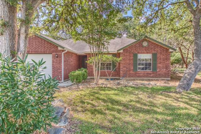 1220 Rolling River View, Spring Branch, TX 78070 (MLS #1476686) :: Tom White Group