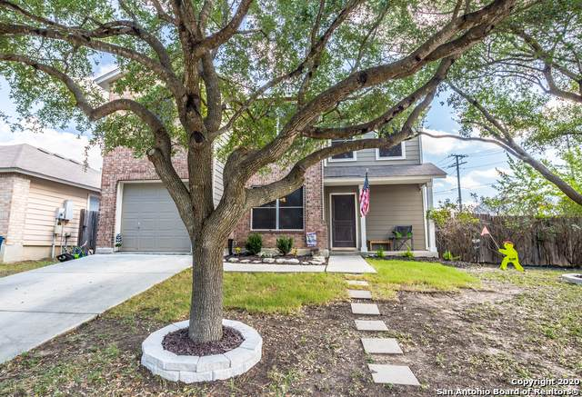 375 Copper Mtn, New Braunfels, TX 78130 (#1476687) :: The Perry Henderson Group at Berkshire Hathaway Texas Realty