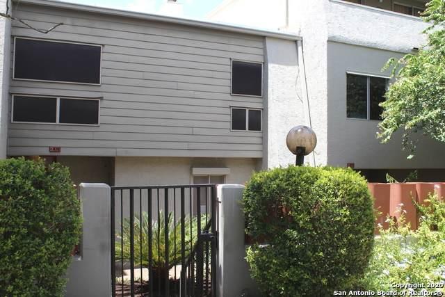3103 Eisenhauer Rd # K-1, San Antonio, TX 78209 (MLS #1476690) :: BHGRE HomeCity San Antonio