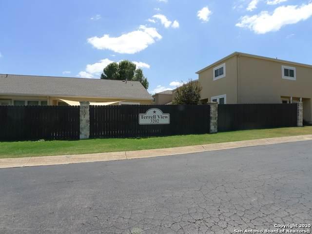 3202 Eisenhauer Rd #601, San Antonio, TX 78209 (MLS #1476698) :: BHGRE HomeCity San Antonio