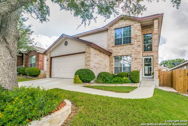 10322 Tiger Paw, San Antonio, TX 78251 (#1476700) :: The Perry Henderson Group at Berkshire Hathaway Texas Realty