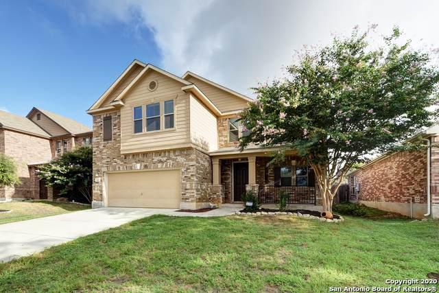 4527 Bexley Trail, San Antonio, TX 78259 (MLS #1476721) :: Alexis Weigand Real Estate Group