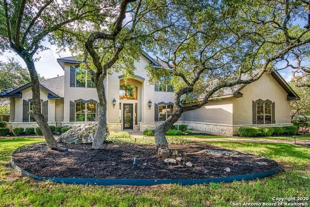 1020 Pinon Blvd, San Antonio, TX 78260 (MLS #1476722) :: Neal & Neal Team
