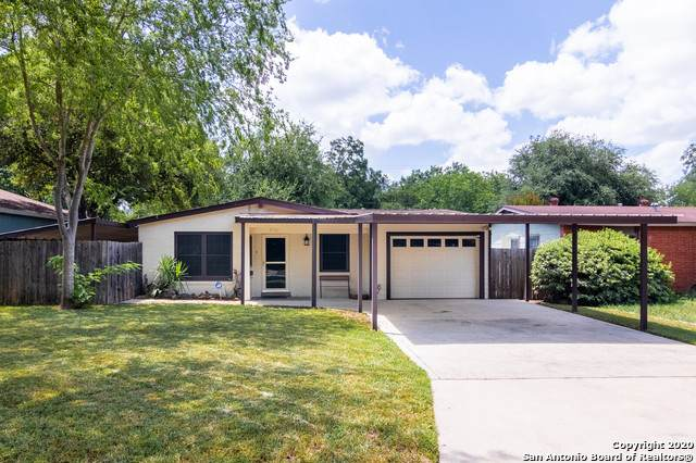 270 Shady Rill, San Antonio, TX 78213 (MLS #1476740) :: The Heyl Group at Keller Williams