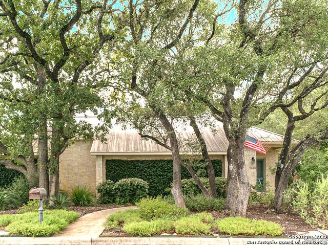 7435 Mellow Ridge, Fair Oaks Ranch, TX 78015 (MLS #1476758) :: Neal & Neal Team