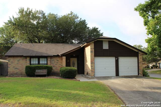 849 Garden Meadow Dr, Universal City, TX 78148 (MLS #1476760) :: The Heyl Group at Keller Williams