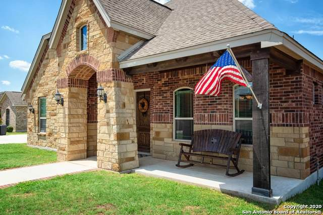 20015 Hyde Park, Lytle, TX 78052 (MLS #1476761) :: The Glover Homes & Land Group
