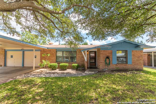 3918 Kirby Dr, Kirby, TX 78219 (MLS #1476767) :: The Heyl Group at Keller Williams