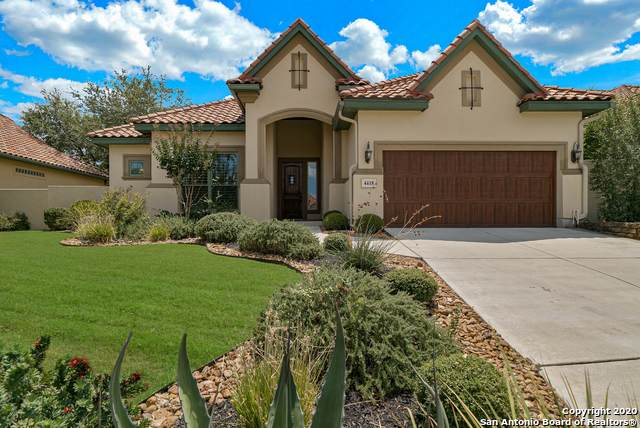 4418 Essex Pl, Shavano Park, TX 78249 (MLS #1476777) :: Keller Williams City View