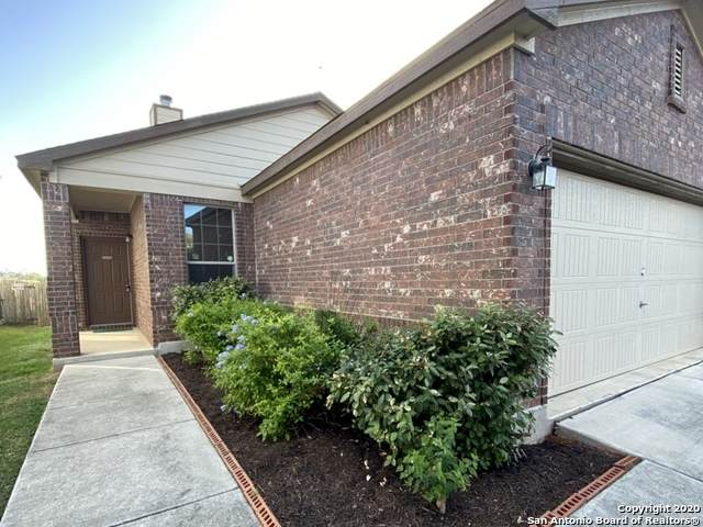 5122 Sunview Valley, San Antonio, TX 78244 (MLS #1476779) :: The Heyl Group at Keller Williams