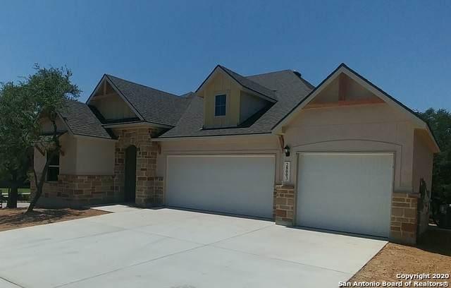 28038 Versant Hills, Boerne, TX 78015 (MLS #1476782) :: Vivid Realty