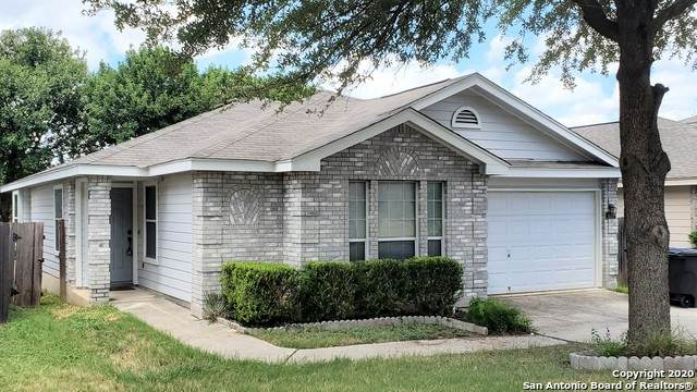 611 Limestone Flat, San Antonio, TX 78251 (#1476788) :: The Perry Henderson Group at Berkshire Hathaway Texas Realty