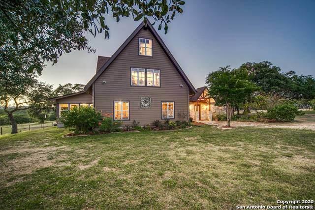 130B Oak View Drive, Boerne, TX 78006 (MLS #1476792) :: Vivid Realty