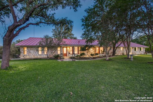 111 Indian Knoll Dr, Boerne, TX 78006 (MLS #1476800) :: Neal & Neal Team