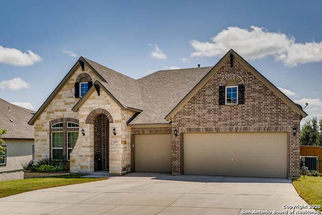 25314 Pleasant Beach, San Antonio, TX 78255 (MLS #1476801) :: The Lugo Group