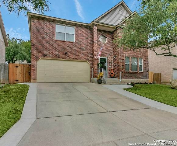 11614 Foxford, San Antonio, TX 78253 (#1476826) :: The Perry Henderson Group at Berkshire Hathaway Texas Realty