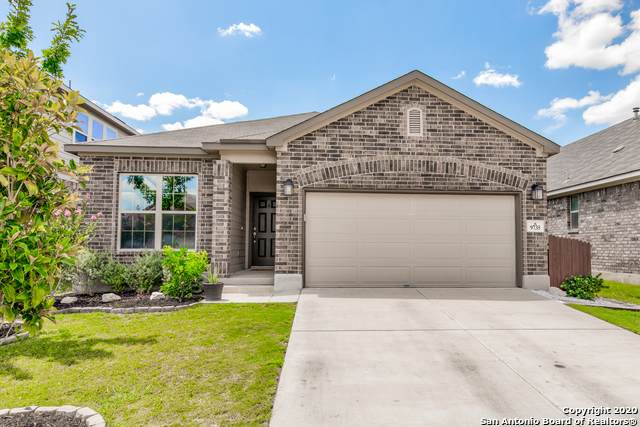 9735 Bricewood Oak, San Antonio, TX 78254 (MLS #1476827) :: Maverick