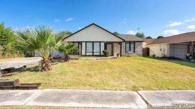6611 Lake Cliff St, San Antonio, TX 78244 (MLS #1476828) :: EXP Realty