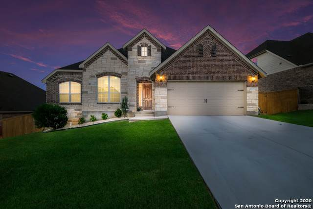 2935 Bright Skies, San Antonio, TX 78261 (#1476829) :: The Perry Henderson Group at Berkshire Hathaway Texas Realty