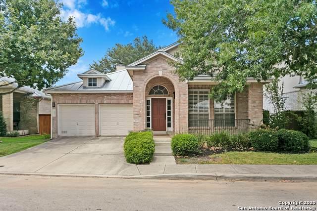 27 Stoneleigh Way, San Antonio, TX 78218 (MLS #1476831) :: BHGRE HomeCity San Antonio