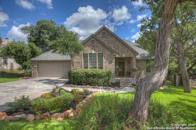 17 Timber Pt, New Braunfels, TX 78132 (MLS #1476832) :: Neal & Neal Team