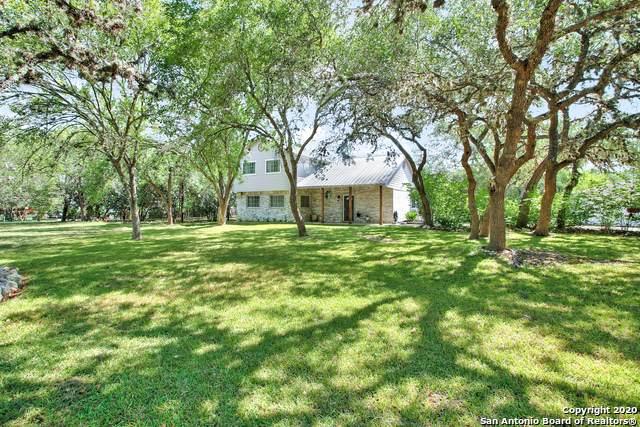 9418 Geronimo Oaks St, San Antonio, TX 78254 (MLS #1476844) :: Concierge Realty of SA