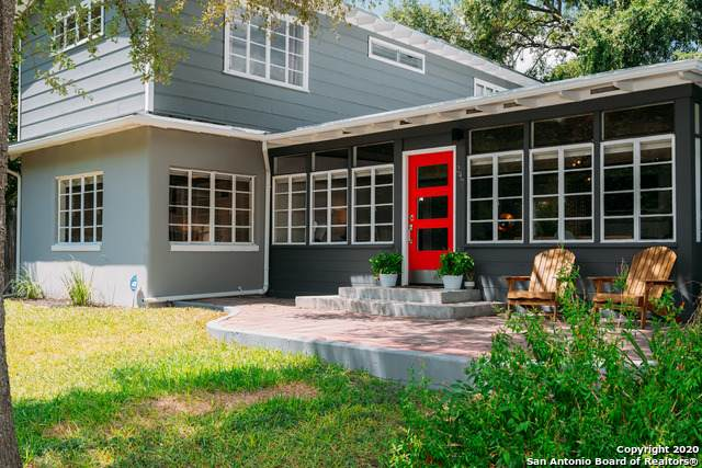 247 Wyanoke Dr, San Antonio, TX 78209 (MLS #1476851) :: The Mullen Group | RE/MAX Access