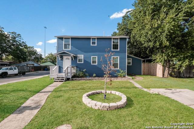 1402 W Kings Hwy, San Antonio, TX 78201 (MLS #1476854) :: Maverick