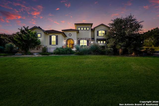 1307 Oak Fanfare, San Antonio, TX 78260 (MLS #1476861) :: Tom White Group