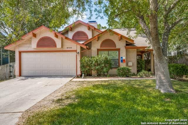 8722 Serene Ridge Dr, San Antonio, TX 78239 (MLS #1476862) :: EXP Realty