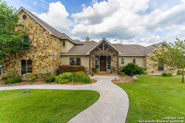 106 Chinkapin Pass, Boerne, TX 78006 (MLS #1476876) :: Neal & Neal Team