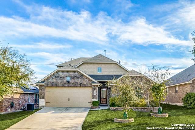 5410 Ginger Rise, San Antonio, TX 78253 (MLS #1476885) :: The Lugo Group